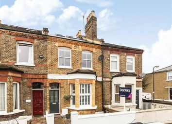 Thumbnail 4 bed property for sale in Palmerston Road, London