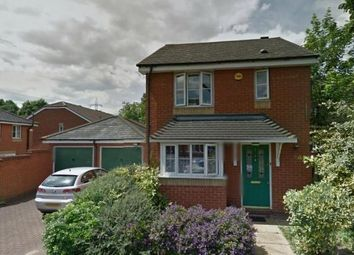 Thumbnail 3 bed detached house to rent in Edmund Hurst Drive, London