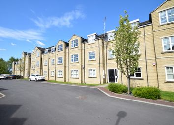 Thumbnail 2 bed flat to rent in Woolcombers Way, Laisterdyke, Bradford