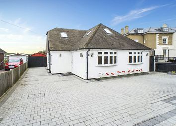 Thumbnail 4 bed bungalow for sale in Mounts Road, Greenhithe, Kent