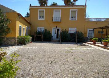 Thumbnail 5 bed finca for sale in Santomera, Murcia, 30140, Spain