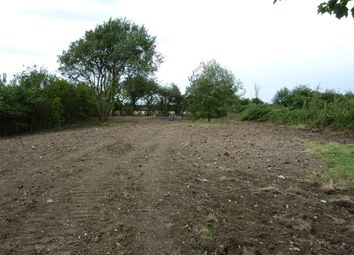 Thumbnail Land for sale in Glemsford, Sudbury, Suffolk