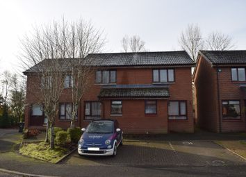 Thumbnail 2 bed terraced house for sale in 8 Jardington Court, Newbridge Drive, 0Lq, Dumfries