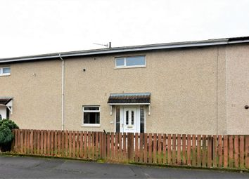 Thumbnail 2 bed terraced house for sale in Trossachs Avenue, Holytown, Motherwell