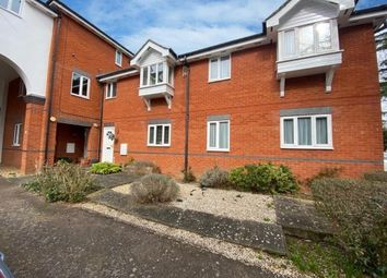 1 bed flat to rent in St. Cross Court, Upper Marsh Lane, Hoddesdon EN11