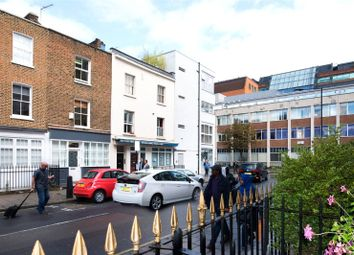 Thumbnail Property for sale in Bell Street, Marylebone, London