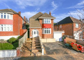 Thumbnail 3 bed detached house to rent in Waddington Way, Upper Norwood, London, Greater London
