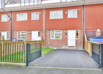 Thumbnail 2 bed terraced house for sale in Hursthead Walk, Manchester, Greater Manchester, Uk
