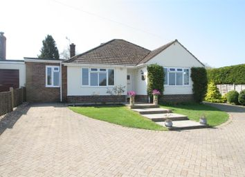 Thumbnail 3 bed property for sale in Hillside Drive, Gomeldon, Salisbury