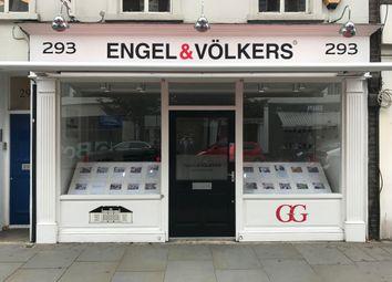 Thumbnail Retail premises to let in Brompton Road, Brompton Cross