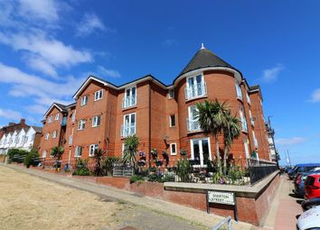 Thumbnail 2 bed flat for sale in Watersedge Apartments, Tower Promenade, Wallasey