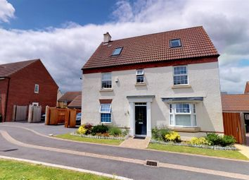 Thumbnail 5 bed property for sale in Withies Way, Midsomer Norton, Radstock