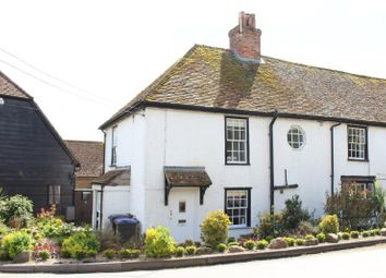 Thumbnail 2 bed cottage to rent in High Street, Ramsbury