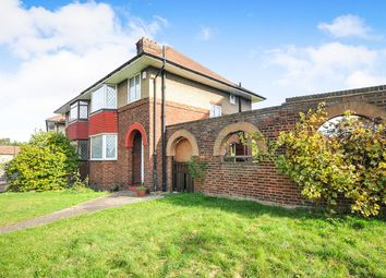 Thumbnail 3 bed semi-detached house to rent in Green Way, London