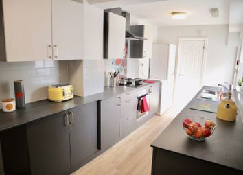 Thumbnail 5 bed terraced house to rent in Belgrave Road, Aigburth, Liverpool