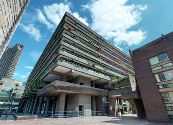Thumbnail 1 bed flat for sale in Gilbert House, Barbican, London
