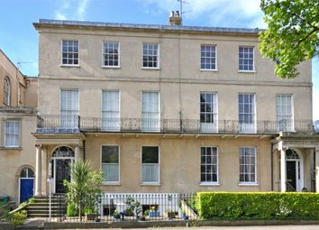 Thumbnail 2 bed flat for sale in Montpellier Terrace, Cheltenham, Gloucestershire