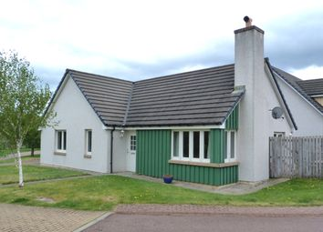 Thumbnail 3 bed bungalow for sale in Mitchell Road, Aviemore