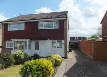 Thumbnail 2 bed property to rent in Brailes Drive, Sutton Coldfield
