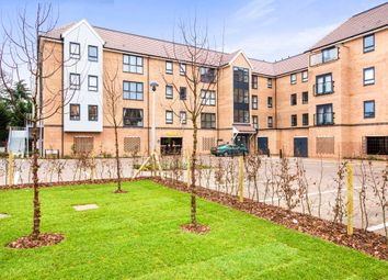 Thumbnail 2 bed flat for sale in Marble White Court, Little Paxton, St Neots