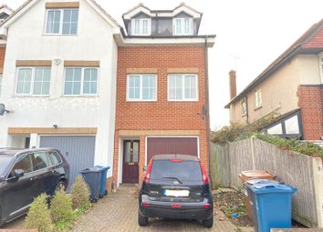 4 bed town house for sale in Uppingham Avenue, Stanmore HA7