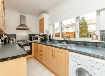 Thumbnail 2 bed terraced house for sale in Annieshill View, Airdrie, North Lanarkshire