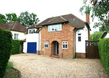 Thumbnail 5 bed detached house for sale in Dukes Lane, Gerrards Cross