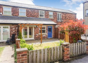 Thumbnail 2 bed terraced house for sale in East Park Street, Leeds