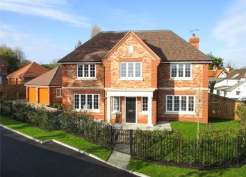 5 bed detached house for sale in Chobham/West End, Woking, Surrey GU24