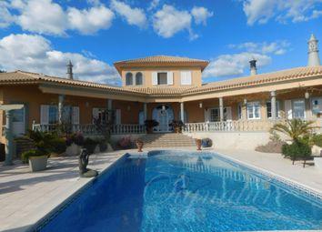 Thumbnail 4 bed villa for sale in Boliqueime, Loule, Algarve, Portugal