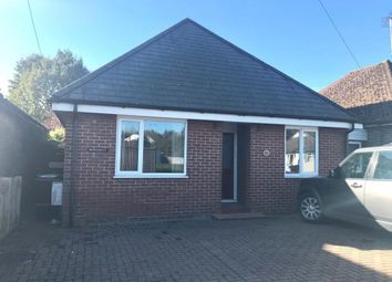 Thumbnail 3 bed bungalow for sale in Mead Road, Willesborough, Ashford, Kent