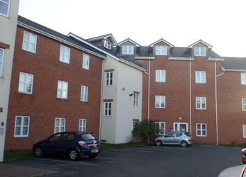 Thumbnail 2 bedroom flat to rent in Nightingale Road, Osmaston, Derby. DE24, Osmaston,
