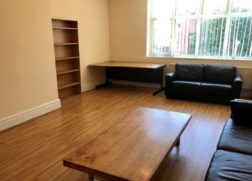 Thumbnail 3 bed flat to rent in Upper Chorlton Road, Whalley Range, 0Bn.