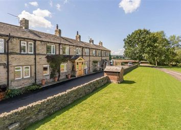 Thumbnail 3 bedroom cottage for sale in The Mill House, 17-19, Linfit Lane, Kirkburton