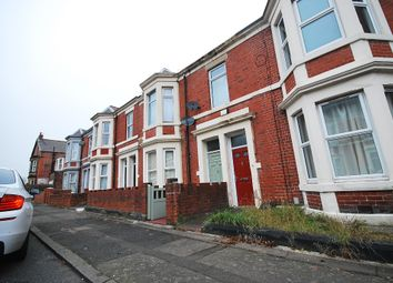 Thumbnail 5 bed maisonette to rent in Mayfair Road, Jesmond, Newcastle Upon Tyne