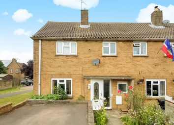 Thumbnail 4 bed end terrace house for sale in Chipping Norton, Oxfordshire