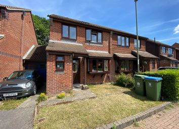 4 bed semi-detached house for sale in Whinchat Close, Fareham PO15