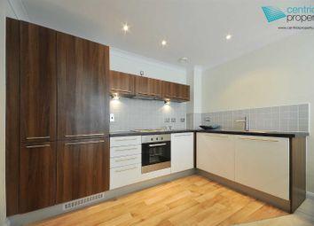 2 bed flat to rent in Citywalk, Irving Street, Birmingham B1