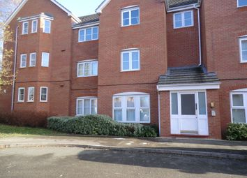 Thumbnail 2 bed flat for sale in Hickory Close, Coventry