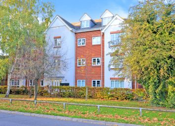 Thumbnail 2 bed flat for sale in Squirrel Court, Aldershot, Hampshire
