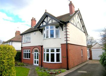 Thumbnail 5 bedroom detached house for sale in Belmont, Derby Road, Swanwick