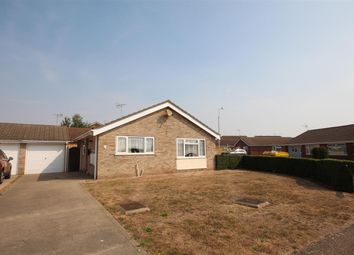 2 bed bungalow for sale in Havering Close, Clacton-On-Sea CO15