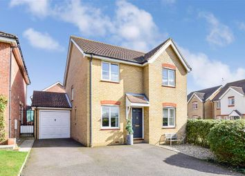 Thumbnail 4 bed detached house for sale in Harty Ferry View, Whitstable, Kent