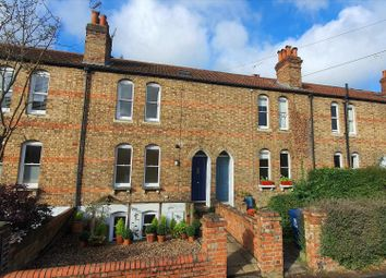 Thumbnail 3 bed terraced house for sale in Kingston Road, Oxford, Oxfordshire