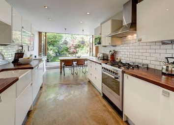 Thumbnail 4 bedroom terraced house for sale in Tennyson Road, London