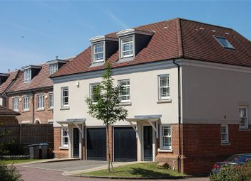 Thumbnail 4 bedroom property for sale in Lock Mews, Beaconsfield, Buckinghamshire