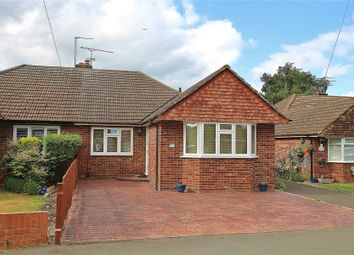Thumbnail 3 bed semi-detached bungalow for sale in St Johns, Surrey