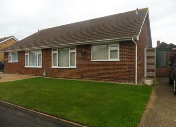 Thumbnail 2 bed bungalow to rent in Lyndhurst Close, Hayling Island