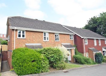 Thumbnail 1 bed maisonette for sale in Heather Close, Guildford