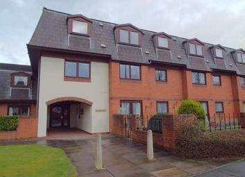 Thumbnail 2 bedroom flat for sale in Hanover Court, Ingol, Preston, Lancashire